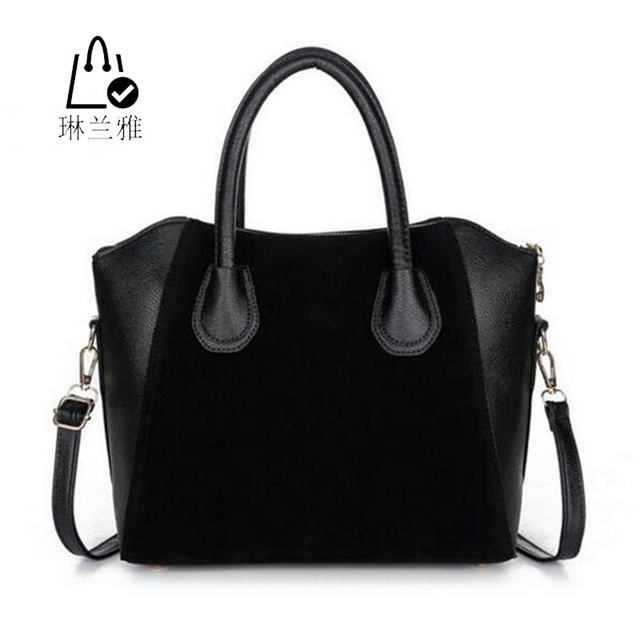 Aliexpress.com : Buy LINLANYA HOT! Fashion bags 2016 women's ...