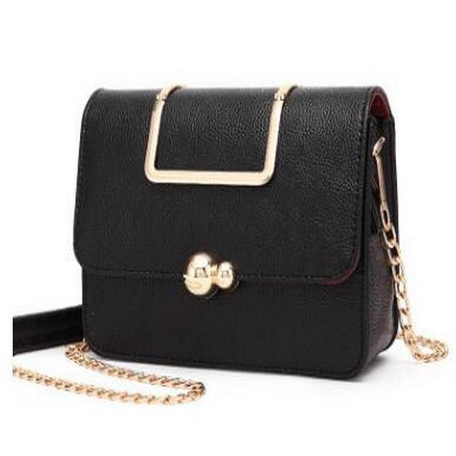 bolsa feminina Famous Brand Mini Crossbody Bags for Women Messenger Bags  Small Female Shoulder Handbags Clutch Phone Purse Bag 75d63c25a81e7