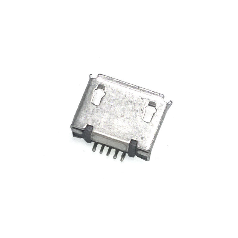 <font><b>50</b></font> pcs Models total Micro <font><b>USB</b></font> <font><b>5Pin</b></font> <font><b>jack</b></font> tail sockect Connector port sockect for samsung Lenovo Huawei ZTE HTC ect image