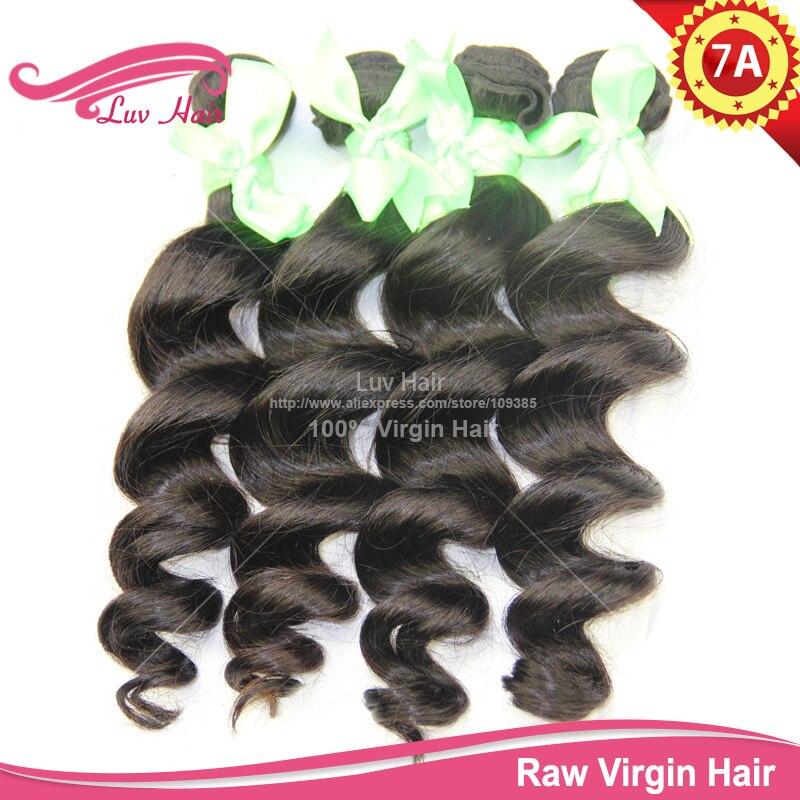 100 Human Hair Weave Hollywood Hair 7a Unprocessed Eurasian Virgin