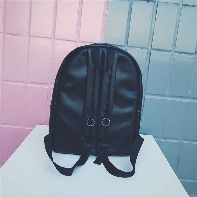0f7856d081b2 Aliexpress.com   Buy 2018 Women Backpack Cute Fashion Rose Embroidery  Flower Backpacks For Teenagers Unisex Couple Travel Bag Mochilas Schoolbags  from ...