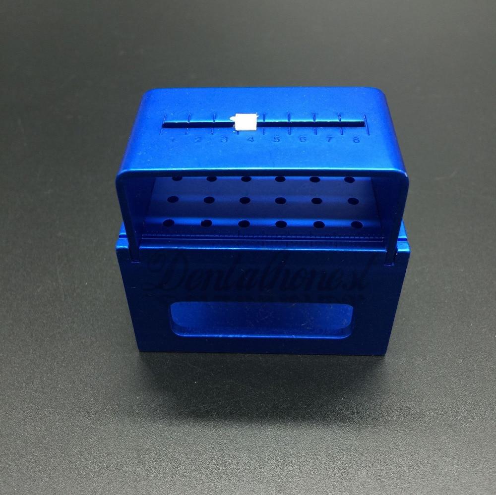 Sterilization Cassette Rack for 10 Dental Surgical Instruments