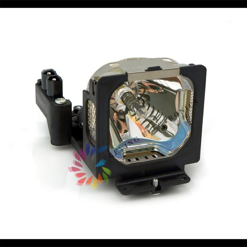 High Quality POA-LMP65 610-307-7925 Original Projector Lamp for PLC-SU50 PLC-SU50S PLC-SU51 PLC-XL20 PLC-XU25A PLC-XU50A original projector lamp poa lmp136 for plc xm150 plc xm150l plc wm5000 plc zm5000