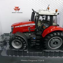 Универсальный хобби 1/32 Massey Ferguson 7726 S Трактор Модель UH5304