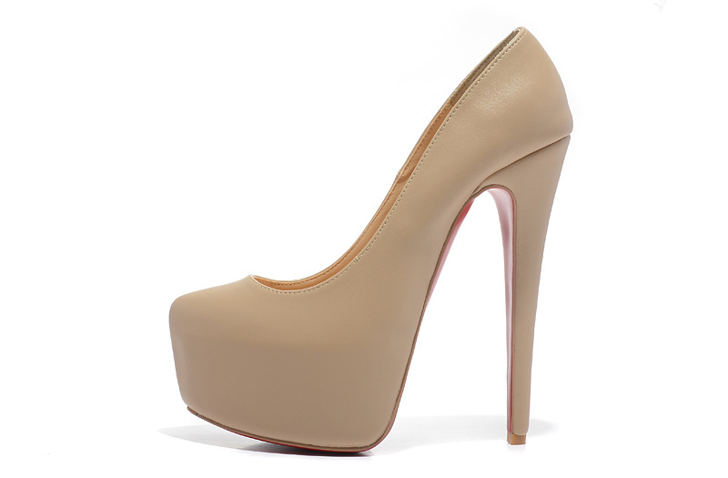 Aliexpress.com : Buy Women Shoes Pumps Wholesale Store Nude Prom
