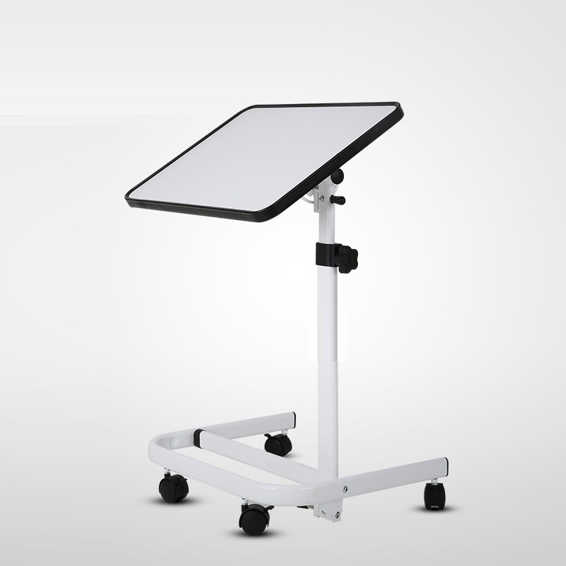 BSDT YST Mobile nursing plate lifting bedside table household simple desk FREE SHIPPING bsdt and one hundred million to reach the notebook comter office desktop home simple mobile learning desk free shipping