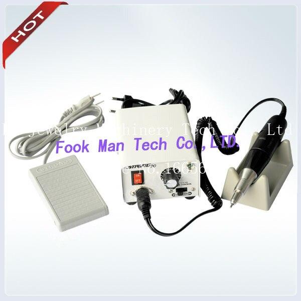 Micromoteur Portable fort pour bijoux ou moteurs électriques de polissage dentaire fort 90 Micro moteur
