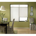 Free Shipping Cordless Top Dowm Bottom Up Blackout Single Cellular Honeycomb Blinds Shade