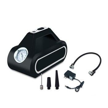 Car Portable Air Compressor Pump Digital Tire Inflator DC 12 Volt Wireless Automatic Car Air Compressor 1165105