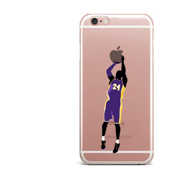 best sneakers 45935 172d4 NBA star basketball player phone case for iphone X SE 5s 6 6s 7 8 plus  Jordan 23 james harden curry Soft TPU back cover coque on Aliexpress.com    ...