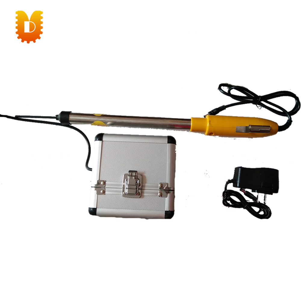 UDSF-1 tomato pollinating machine