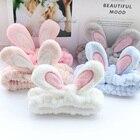 Cute Rabbit Ear Wash...