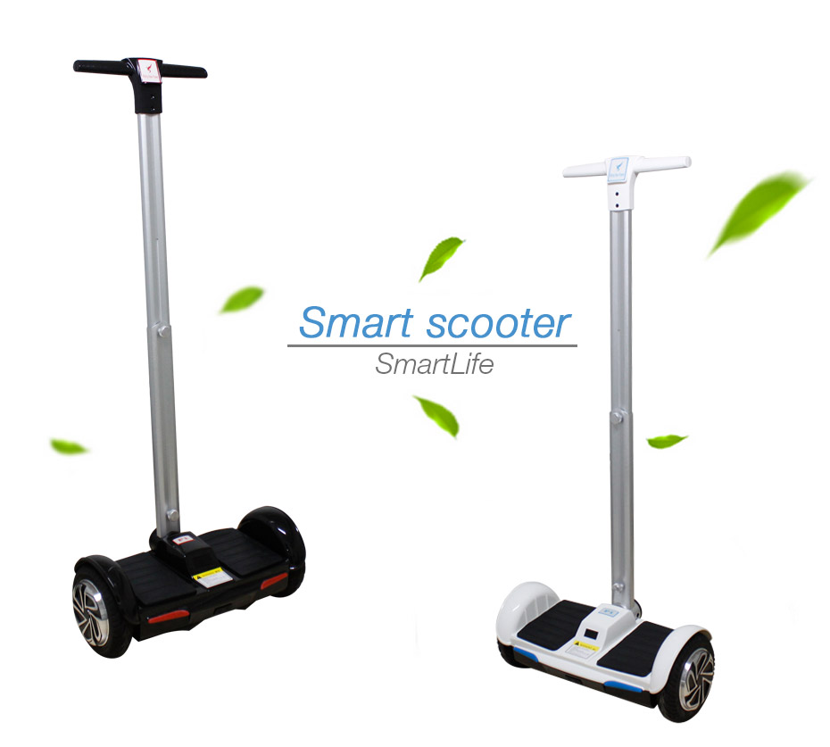 iScooter hoverboard with Samsung battery Electric Skateboard 10 inch Wheel self Balancing scooter 2 Smart Wheel 36V 500W motor