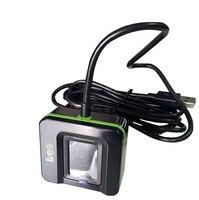 Free shipping Digital Persona USB Biometric Fingerprint Scanner Fingerprint Reader Free SDK METAL CASE WINDOWS LINUX ANDROID SDK