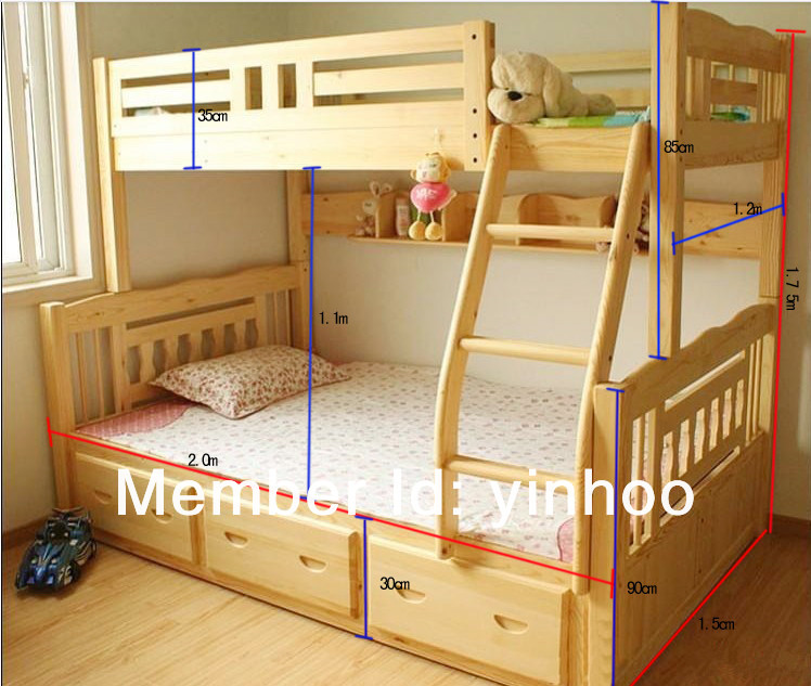 New Style Bunk Beds – Bunk Beds Design Home Gallery