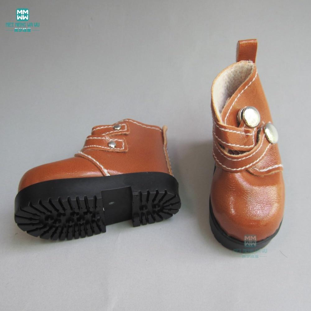 Doll Pribor Mini Cipele Veleprodajna ultraljubičast 7.2cm Mala - Lutke i meke igračke - Foto 2