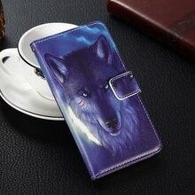 Fssobotlun 9 가지 색상 cagabi one case pu 가죽 레트로 플립 커버 셸 마그네틱 패션 지갑 케이스 킥 스탠드 스트랩