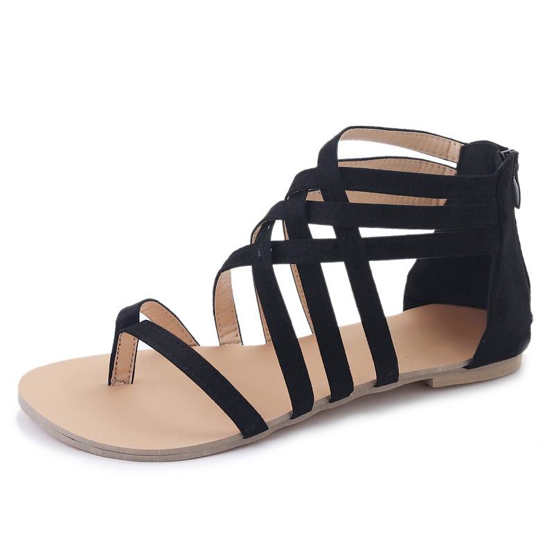 Women Sandals Fashion Gladiator Sandals For Women Summer Shoes