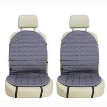 Heated Car Seat Cover (2 colors)