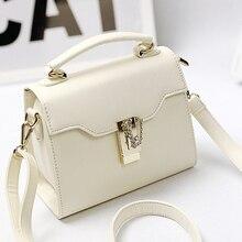 Women's handbag 2016 one shoulder cross-body small bags brief fashion women's bag handbag