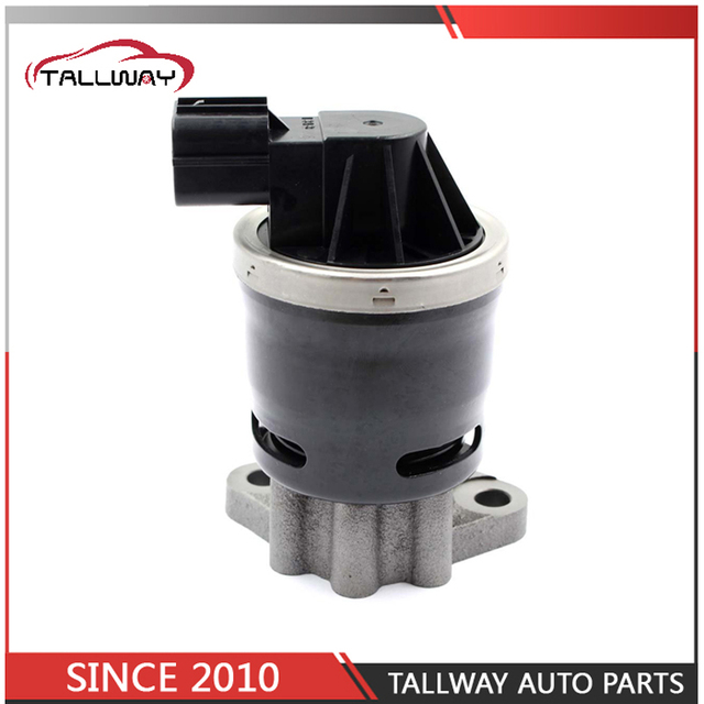 High Quality Exhaust Gas Cleaning Recirculation Egr Valve 18011pwa050 For Honda Civic City Jazz 1 2 3