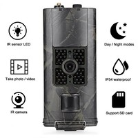 HC 700G 3G Hunting Trail Camera Wild Camera GPRS Night Vision for Animal Photo Traps Hunting Camera Built in 2.0 TFT