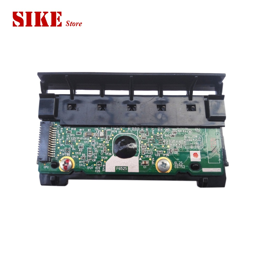 Original Contact Detector Board For Epson Stylus Photo 1430 1430W 1500 1500W Cartridge Chip Board Chip CSIC high quality original renew cartridge chip detection board for epson r290 r270 r390 t60 me1100 t50 chip contact plate