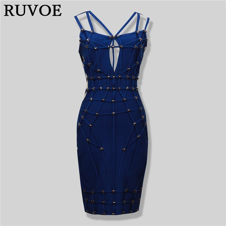 High Quality Rayon Sexy Sequined HL Bodycon Bandage Dress New Arrival Charming Knitted Elastic beaded Bandage Dress SY-70 цена