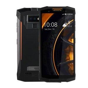 """Image 2 - DOOGEE S80 Lite IP68 Octa Core Per Smartphone 5.99 """"FHD + Senza Fili di Carica Fotocamere 13mp 4 GB 64 GB di Impronte Digitali NFC dual SIM Del Telefono Mobile"""