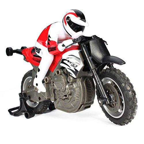 huanqi ghz mini rc motor de la motocicleta off road motocicleta moto rc rtr