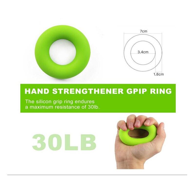 Συγκρότημα ενισχυτών χειρολαβής - Fitness και bodybuilding - Φωτογραφία 3