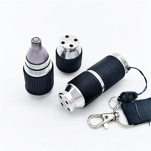 Image 2 - 144pcs Free Shipping 8g N2O Nitrous Oxide Cream Whipper Aluminum Alloy SK300/SK400 and Rubber Cracker SK110