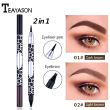 Brand New 2 in 1 Liquid Eye Liner Tint & Microblanding Tatto