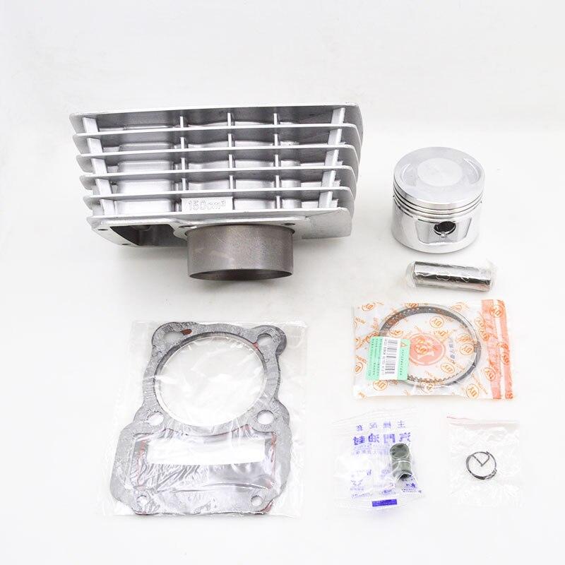 Kit de cylindre de moto de haute qualité pour CGT150 imité CM150 faux Double-cylindre CGT 150 150cc pièces de moteur