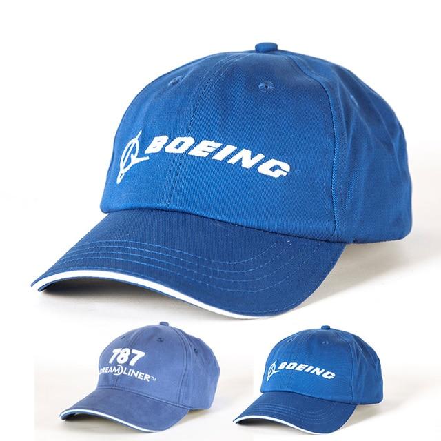 Boeing   787 Dream Liner Baseball Cap Hat b17e4336054