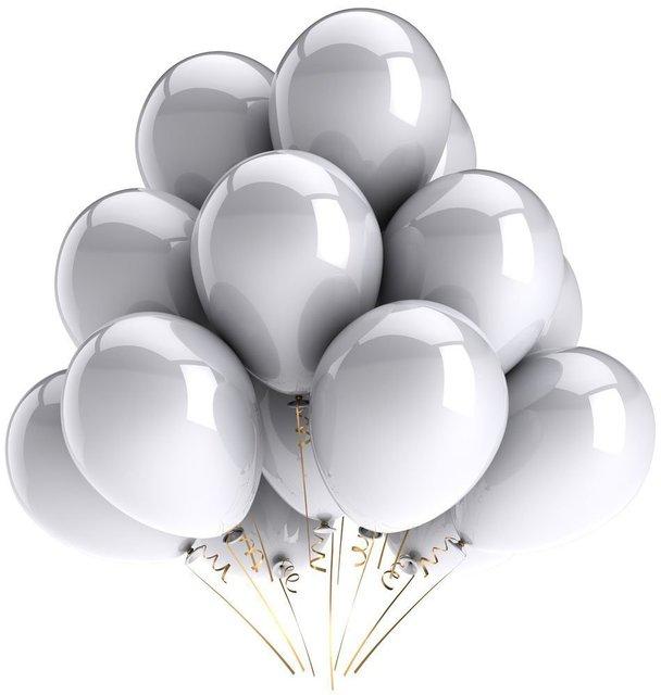 30pcs lot 2 2 g 10 cali Pearl Gold Silver Black lateksowe balony urodziny wesele dekoracje Air Helium Globos dzieci prezenty zaopatrzenie tanie i dobre opinie Okrągłe Rocznica Impreza urodziny ślub zaręczyny dzień dziecka ślub Walentynki Christening chrzest Boże Narodzenie nowy rok
