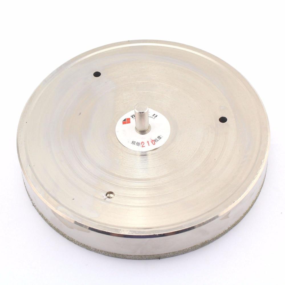 100–230 mm gręžimo gręžimo gręžimo gręžimo gręžimo - Grąžtas - Nuotrauka 2