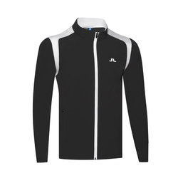 Cooyute New Golf clothes autumn winter long sleeve JL Golf Windshield in choice Leisure Cotton Full Golf jacket Free shipping