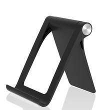 купить Landas Universal Mobile Tablet Stand Holder Desktop Folding For iPad Tablet Holder Adjustable For iPhone For Xiaomi Phone Stand дешево