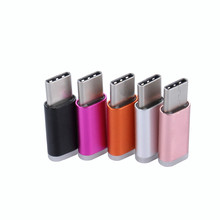 Micro USB to Magnetic Charger Data Adapter Cable for Android for LG for Samsung for Smart Phone
