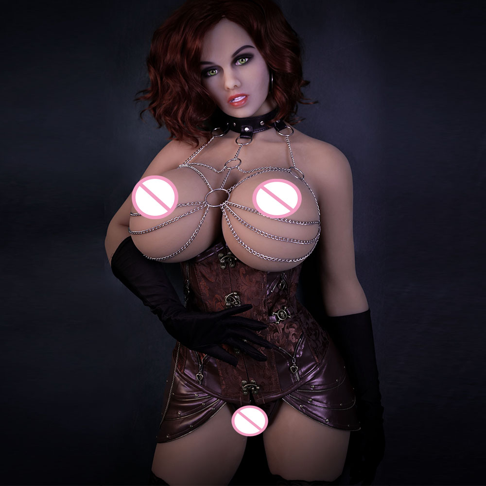Real Full <font><b>Silicone</b></font> <font><b>Sex</b></font> <font><b>Doll</b></font> <font><b>170cm</b></font> Japanese Sexy Toys for Men Big Breast Big Ass Adult Love <font><b>Doll</b></font> Realistic Oral Vagina Anal image