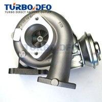 Turbocompressor gt2359v completo turbo 17201 17050/802012 5001 s para toyota landcruiser 100 4at 4.2 l 1hd fte 150 kw 204 hp|Entradas de ar| |  -