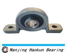 8 mm bearing kirksite bearing insert bearing with housing KP08 pillow block bearing(China (Mainland))
