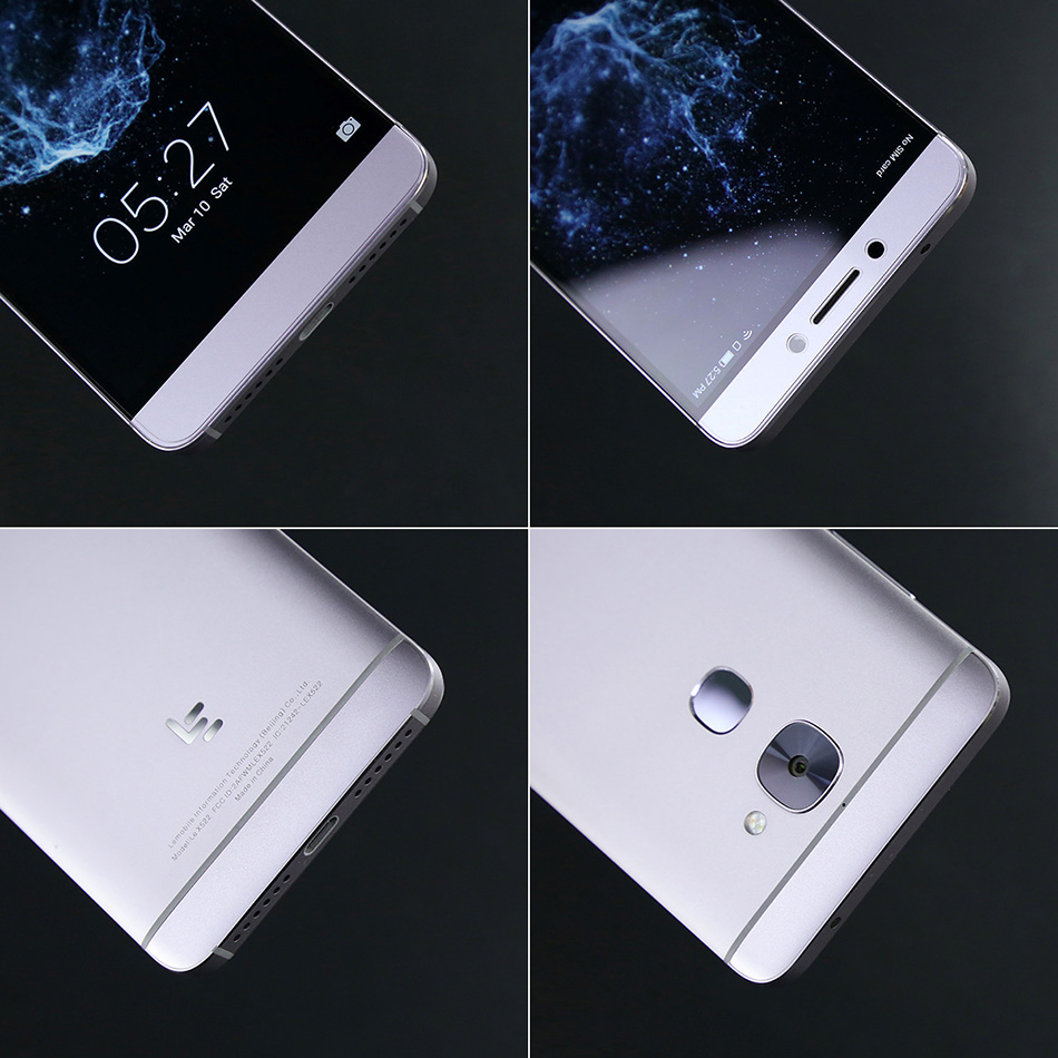 "Global Version Leeco Le S3 Letv X522 Fdd Lte Mobile Phone Snapdragon 652 Octa Core 5.5""fhd 3g Ram 32g Rom 16mp Fingerprint #6"