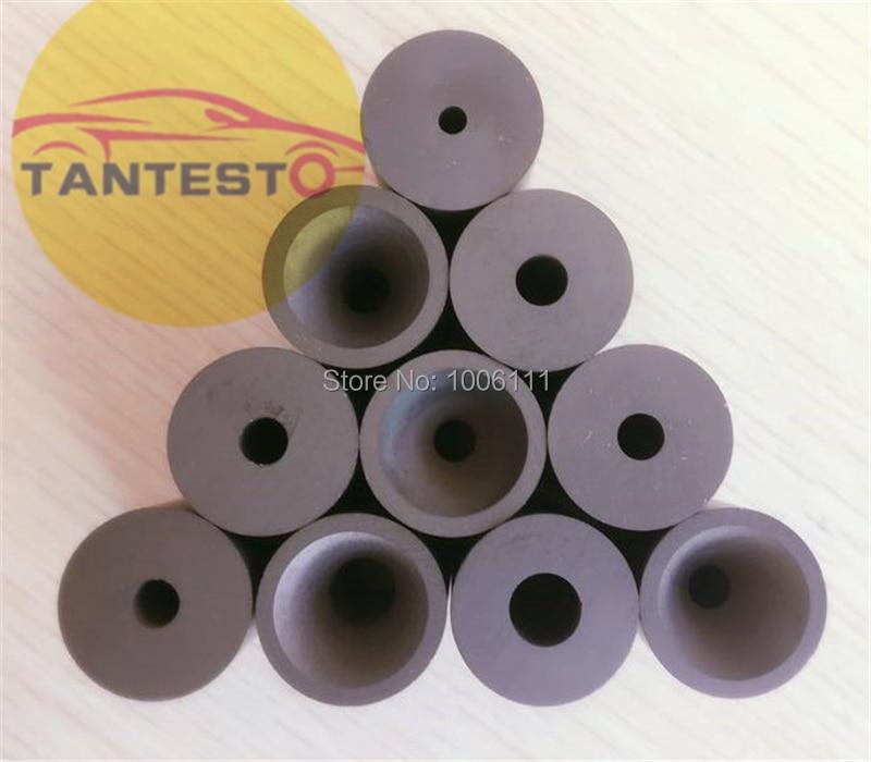 цена на Free shipping!! 35x20x3/4/5mm 100% boron carbide blasting nozzle, sandblasting nozzle, sandblaster nozzle