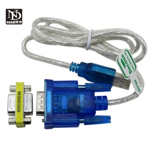Image 5 - USB to RS 232 DB9 9 pin Serial Cable with Female Adapter Supports 2M Windows 8 No CD