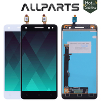 Original 5 0 1920x1080 IPS Display For Lenovo Vibe S1 LITE LCD Touch Screen S1LA40 Digitizer