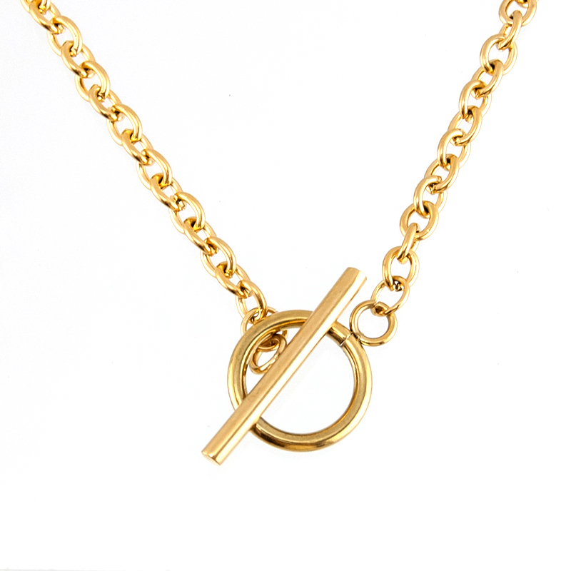 K/&C 10k Yellow Gold #1 Grandma Charm on a 14K Yellow Gold Carded Rope Chain Necklace