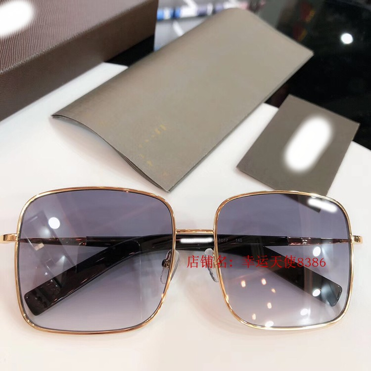 Sonnenbrille Gläser Marke 2019 2 Designer 3 4 Y04164 1 Für 5 Luxus Runway Frauen Carter qgwHxZfE