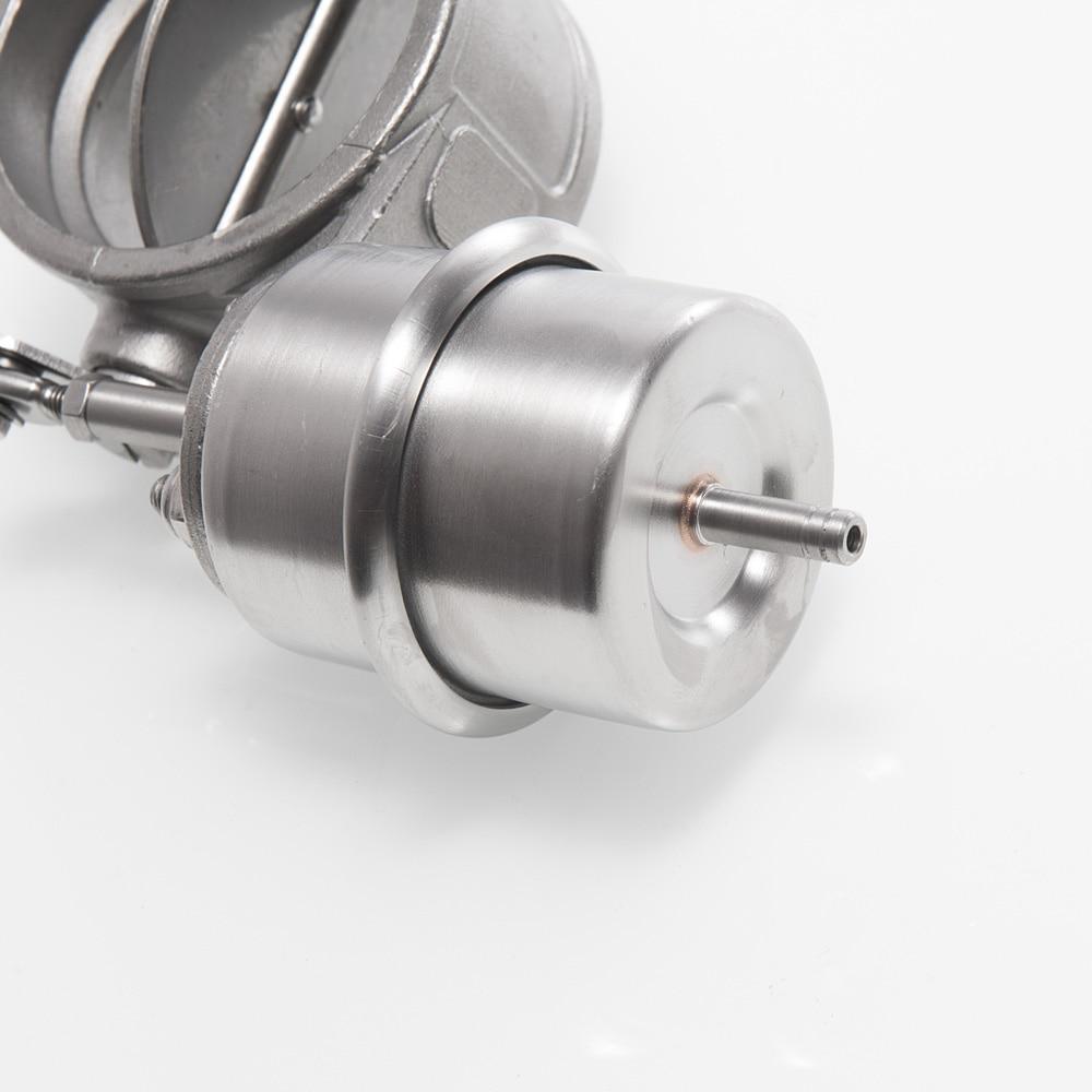 """Выхлоп регулирующего клапана 2,"""" 60 мм Труба открытого типа с вакуумным приводом с беспроводным пультом дистанционного управления набор EP-CUT60-OP-DZ"""